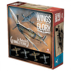 Wings of Glory : La Bataille...