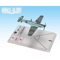 Wings of Glory : Messerschmitt Bf. 109 E-3