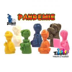 Twinples - Pandémie