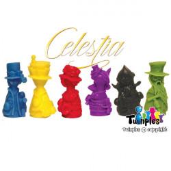 Twinples - Celestia
