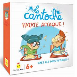La Cantoche - Patate Attaque !