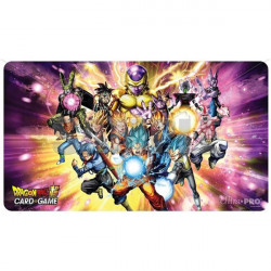 Tapis Dragon Ball - All Stars Playmat