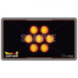 Tapis Dragon Ball - Dragon Balls Playmat