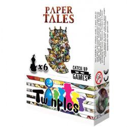 Twinples - Paper Tales