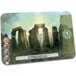 7 Wonders Duel : Stonehenge