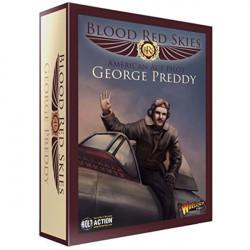 Blood Red Skies - US Ace Pilot George Preddy Set