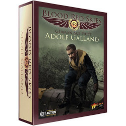 Blood Red Skies - German Ace Pilot Adolf...