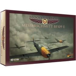 Blood Red Skies - German Messerschmitt BF109 E...