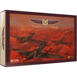 Blood Red Skies - Soviet Yakovlev Yak-1...