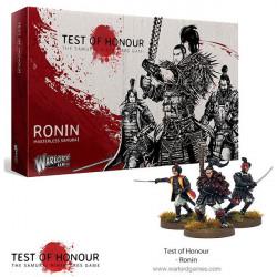 Test of Honour - Ronin