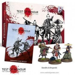 Test of Honour - Bandits & Brigands