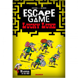 Escape Game - Lucky Luke