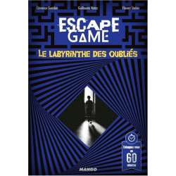 Escape Game - Le Labyrinthe...