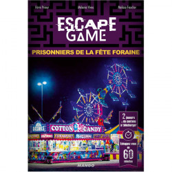 Escape Game - Prisonniers...