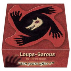 Les Loups Garous - Ten Years After