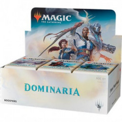 36 Boosters Dominaria VF
