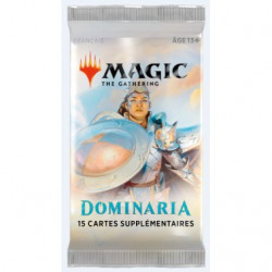 Booster Dominaria VF