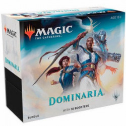 Bundle Dominaria VO