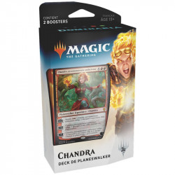 Deck Planeswalker Chandra : Dominaria VF
