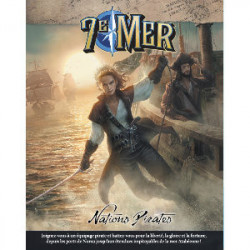 7e Mer : Nations Pirates