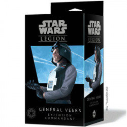 Star Wars : Légion - General Veers