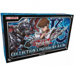 Collection Légendaire Kaiba Yu-Gi-Oh !