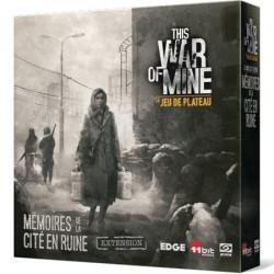 This War of Mine - Mémoires de la...