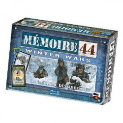 Mémoire 44 : Winter Wars