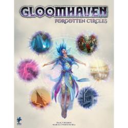 Gloomhaven - Forgotten Circles
