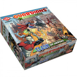 Guardians' Chonicles 2 - Clash of Heroes