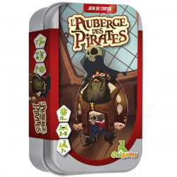 L'Auberge des Pirates