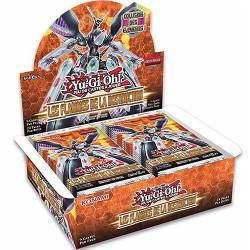 24 Boosters Les Flammes de la Destruction Yu-Gi-Oh