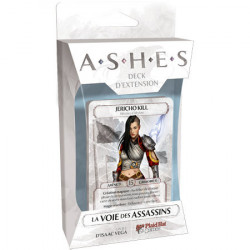 Ashes - La Voie des Assassins (extension)