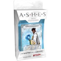 Ashes - Les Maitres de la Gravité (extension)