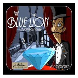 The Blue Lion (nouvelle édition)