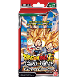 Dragon Ball Super Card Game - Starter 2 Extreme...