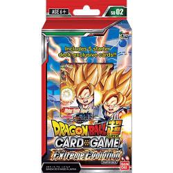 Dragon Ball Super Card Game - Starter...