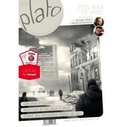 Plato 106 - Mai 2018