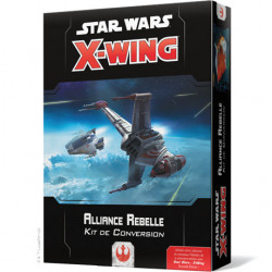 X-Wing 2.0 - Kit de Conversion...