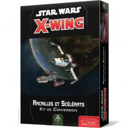 X-Wing 2.0 - Kit de Conversion...