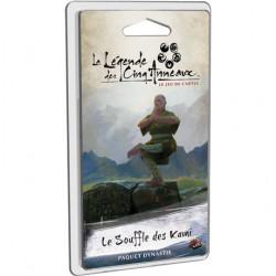 La Légende des 5 Anneaux JCE - Le Souffle des Kami