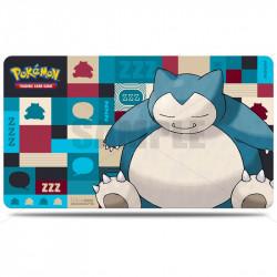 Playmat (Tapis) Ronflex Pokémon