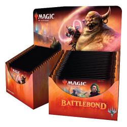 36 Boosters Battlebond VO