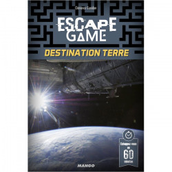 Escape Game - Destination...