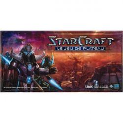 Starcraft VF