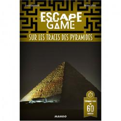 Escape Game - Sur les Traces des...