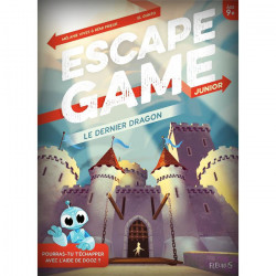 Escape Game Junior - Le Dernier Dragon