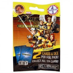 Booster Marvel Dice Masters : X-Men Le...