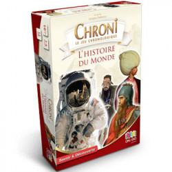 Chroni - Histoire du Monde