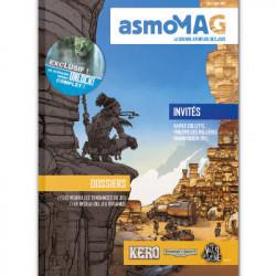 AsmoMag 01